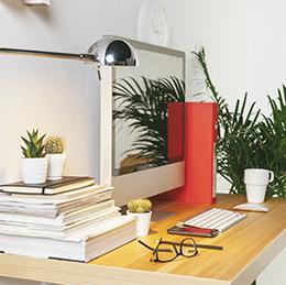 Espace de travail d'un freelance