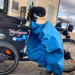 tricycle de Thomas Sorel